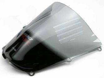 Puig プーチ レーシングスクリーン カラー:イエロー CBR600RR