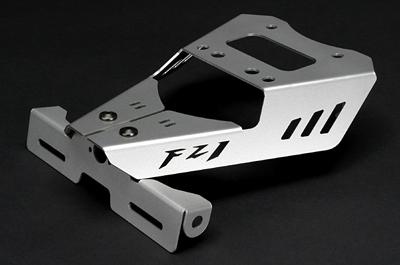 Puig プーチ ライセンスサポート FZ1