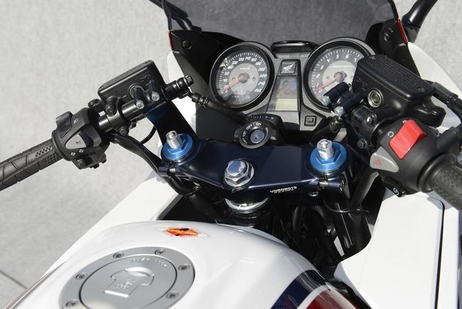 ヤマモトレーシング YAMAMOTO RACING ストリート用セパレートハンドルセット CB1300SF CB1300SB