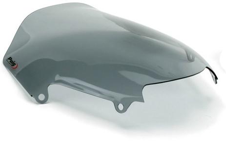 Puig プーチ ツーリングスクリーン カラー:レッド バンディット1200S バンディット1250S バンディット650S(GSF650S)