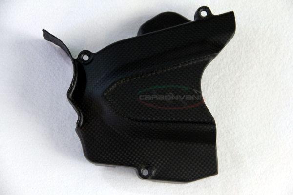 CARBONVANI カーボンバーニ フロントスプロケットカバー BRUTALE800 [ブルターレ] BRUTALE675 [ブルターレ]