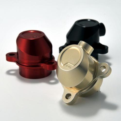 AELLA アエラ Φ32mmクラッチレリーズシリンダー カラー:シャンパンゴールド Brutale F4