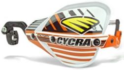 CYCRA サイクラ C.R.M.ハンドガードフルキットファクトリーエディション カラー:イエロー ハンドルタイプ:スタンダードバー用
