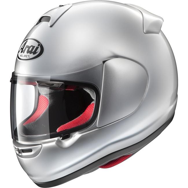 Arai アライ フルフェイスヘルメット HR-INNOVATION [エイチアール イノベーション フラッシュシルバー] ヘルメット サイズ:S(55-56cm)