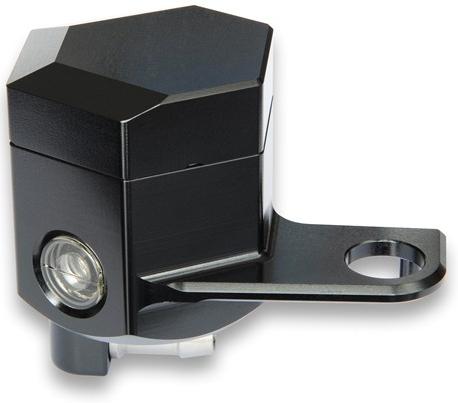 KOHKEN コーケン(旧光研電化) その他ブレーキパーツ CNCオイルタンク 30B カラー:ブラック RCSマスターシリンダー(ブレーキ/クラッチ) ラジアルマスターシリンダー(ブレーキ/クラッチ)