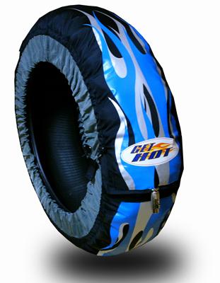 GET HOT ゲットホット タイヤウォーマー GP-EVOLUTION オプション:NEON-TYPE2 オプション:温度計なし オプション:温度切り替えセレクター LOW設定80度