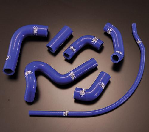 LA-BELLEZZA ラベレッツァ ラジエーター関連部品 サムコウォーターライン カラー:ブルー サイズ:2.7L用 749 999