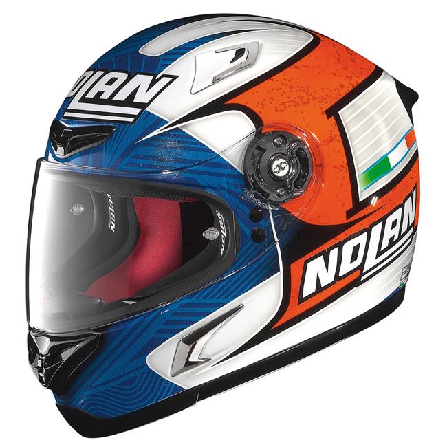 NOLAN ノーラン フルフェイスヘルメット X-LITE X802R コルティ サイズ:M(57-58)