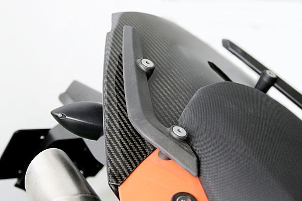 【期間限定!最安値挑戦】 CARBON 690SM DRY カーボンドライ テールカウル リアテールカバー for KTM KTM 690SM テールカウル カラー:クリアー(艶あり) 690SM, ヒジマチ:d5064c82 --- canoncity.azurewebsites.net