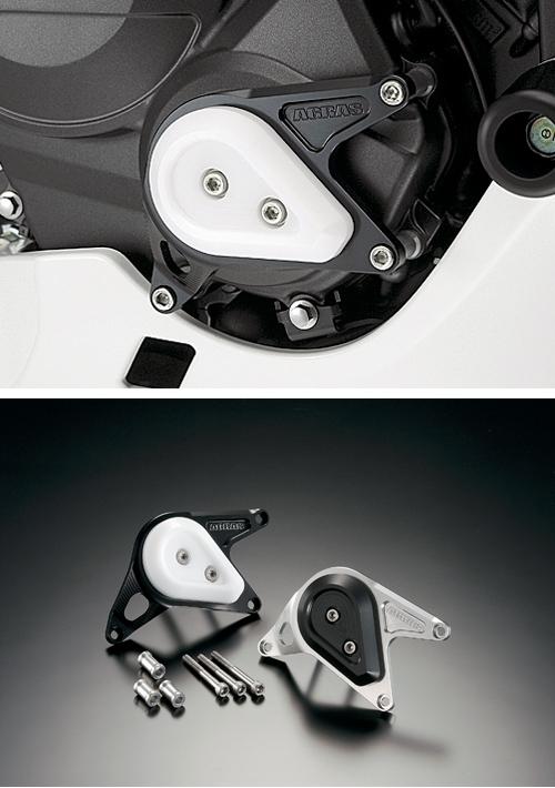 AGRAS アグラス レーシングスライダー CBR600RR