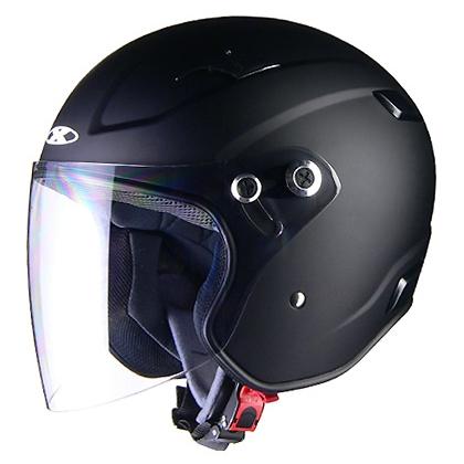 LEAD工業 リード工業 X-AIR RAZZOIII ジェットヘルメット S(55-56cm未満)