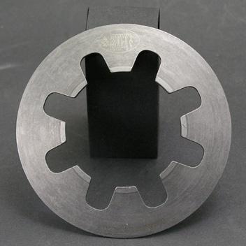 STM エスティーエム クラッチ エヴォルツィオーネ メインスプリング スプリングレート:170kg/mm