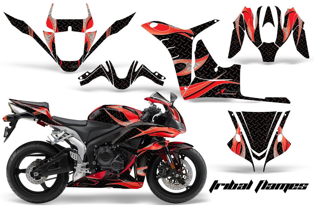 エーエムアール ステッカー・デカール AMR グラフィックデカール(スポーツバイクキット) グラフィックカラー:ホワイト CBR1000RR FIRE BLADE [ファイアブレード]