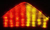 ODAX オダックス テールランプ LEDインテグレートテールライト カラー:スモーク SPEED TRIPLE SPRINT ST TIGER