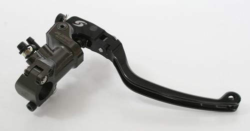 GALE SPEED ゲイルスピード フルスペックマスターシリンダー【VRCシリーズ】ブレーキマスター 【サイズ】シリンダー径:Φ17.5/レバーレシオ(支点-作用点):18-16mm クランプタイプ:タンクステー レバー長さ:スタンダード