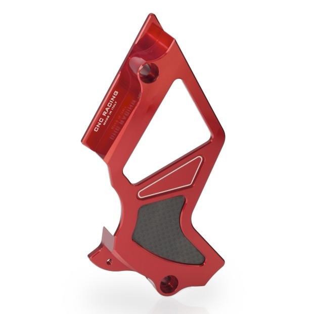 低価格 CNC Racing Racing CNCレーシング カラー:レッド その他外装関連パーツ スプロケットカバー CNCレーシング カラー:レッド, コンタクトレンズのメアシス:9bc0c87c --- konecti.dominiotemporario.com