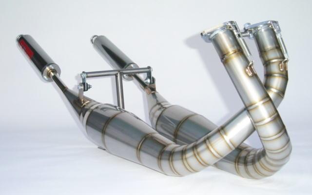 大特価!! K2TEC RZ350R ケイツーテック K2TEC STDステンレスチャンバー TYPE-2 TYPE-2 RZ350R, 健康エクスプレス:20544c54 --- avpwingsandwheels.com
