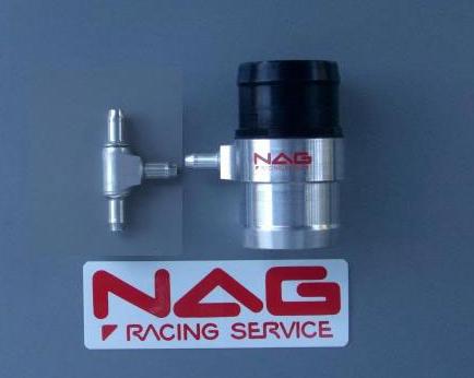 NAG racing service ナグレーシングサービス 内圧コントロールバルブ GS1200