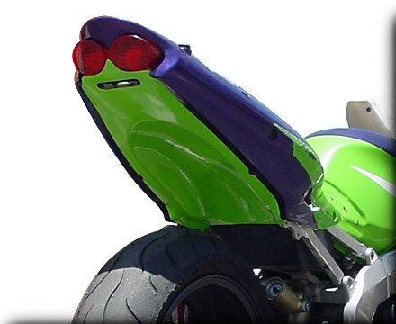 HOT BODIES RACING ホットボディーズ レーシング フェンダーレスキット アンダーテール (フェンダーレス) [207894] ZX-6R ZZR600