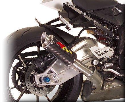 HOT BODIES RACING ホットボディーズ レーシング MGP グロウラー(Growler) スリップオンマフラー [208070] S1000RR