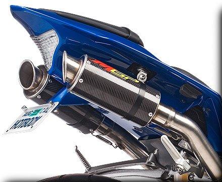 HOT BODIES RACING ホットボディーズ レーシング フェンダーレスキット カラー:艶無ブラック [206927] YZF-R1