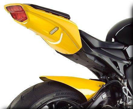 HOT BODIES RACING ホットボディーズ レーシング フェンダーレスキット アンダーテール (フェンダーレス) カラー:08-11 Transparent スモーク [207168] CBR1000RR 2008-2011