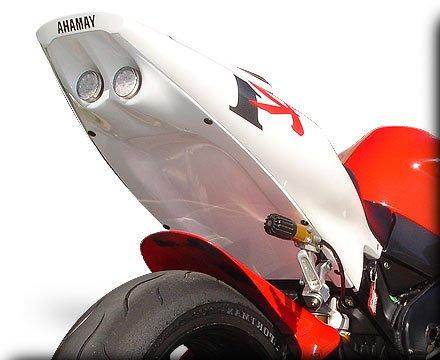 HOT BODIES RACING ホットボディーズ レーシング フェンダーレスキット アンダーテール (フェンダーレス) [207867] YZF-R1