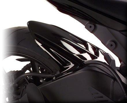 HOT BODIES RACING ホットボディーズ レーシング リアフェンダー カラー:2013 艶有ブラック(グロスブラック) [207188] ZX-6R