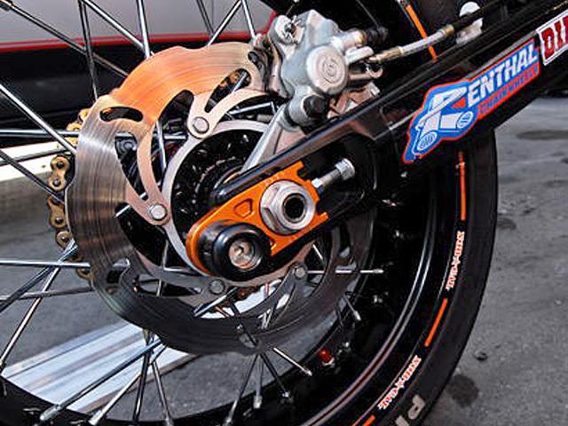 SME エスエムイー ガード・スライダー アクスル ブロック スライダー カラー:ブラック 625SMC
