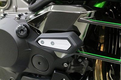 KAWASAKI カワサキ ガード・スライダー エンジンスライダーキット ニンジャ H2