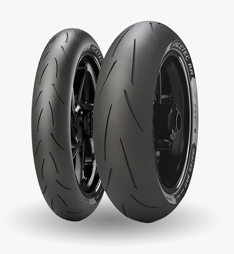 【イベント開催中!】 METZELER メッツラー オンロード・サーキット向け RACETEC RR【120/70 ZR 17 M/C(58W)TL K3】レーステックRR タイヤ