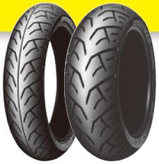 DUNLOP ダンロップ オンロード・ツーリング/ストリート D205 【150/70ZR17 M/C (69W) TL】 タイヤ