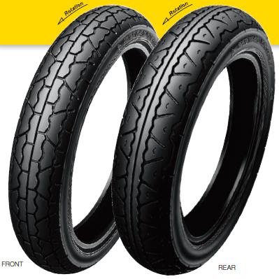 DUNLOP ダンロップ オンロード・スポーツ K300GP 【120/90-18 M/C 65V TL】 タイヤ