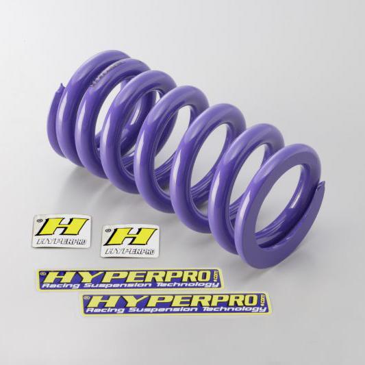 HYPERPRO ハイパープロ リアサスペンション リアスプリング SPEED TRIPLE R