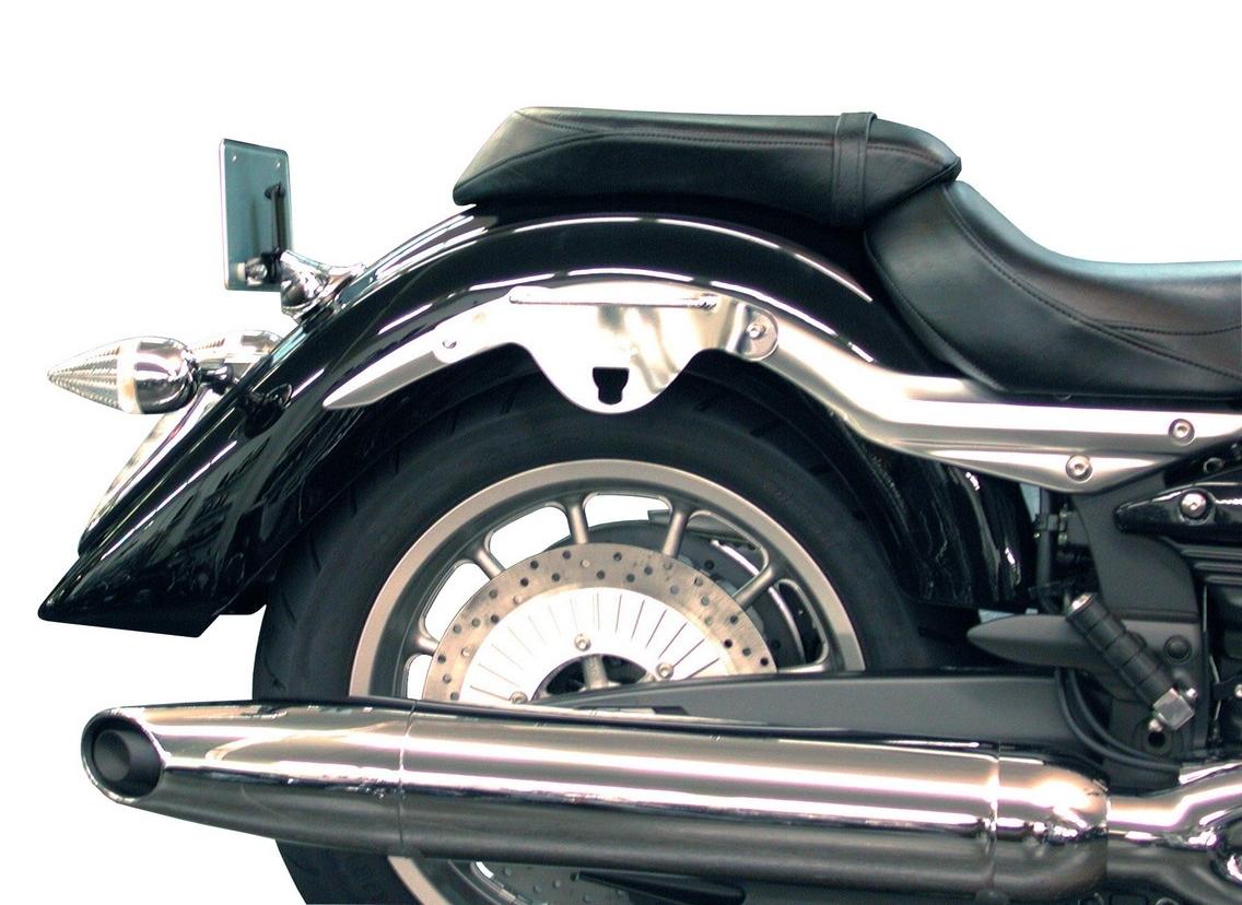 Klicbag クリックバッグ Klicbag専用ブラケット(フィッティング) XV1900ミッドナイトスター