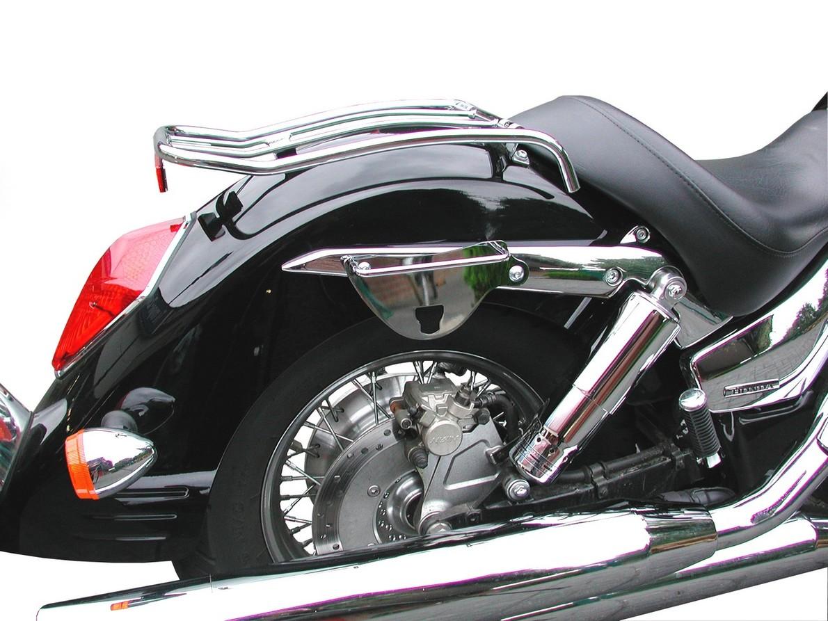 Klicbag クリックバッグ Klicbag専用ブラケット(フィッティング) VTX1300 VTX1800