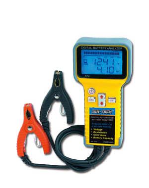 SANKEN サンケン 電気・電圧計 デジタルバッテリーアナライザー(12V専用)