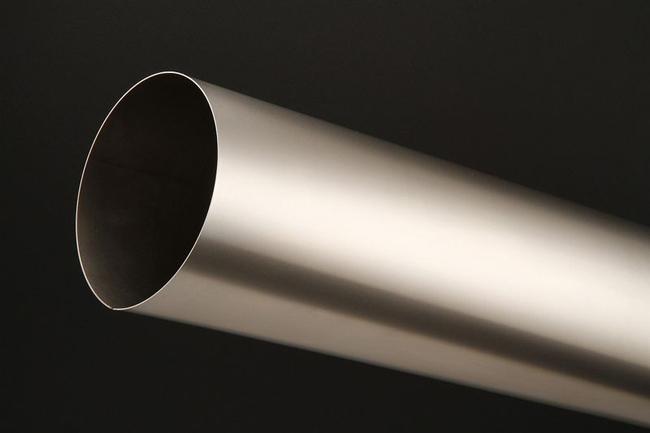 STRIKER ストライカー バッフル・消音装置 マフラーリペアパーツ サイレンサーアウター タイプ:Φ110/440mm用