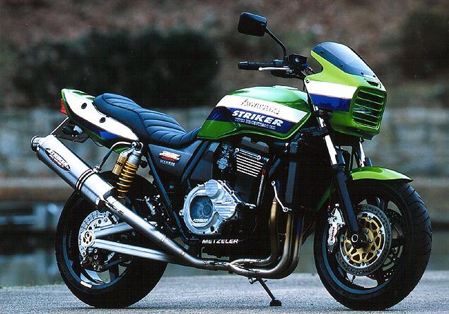 独特な店 STRIKER ストライカー フルエキゾーストマフラー RACING STRIKER CONCEPT[レーシングコンセプト] ZRX1200R ZRX1100 チタンフルエキゾースト タイプ:チタンミラーフィニッシュ ZRX1100 ZRX1200R, MTK SHOP:de4b7e45 --- statwagering.com