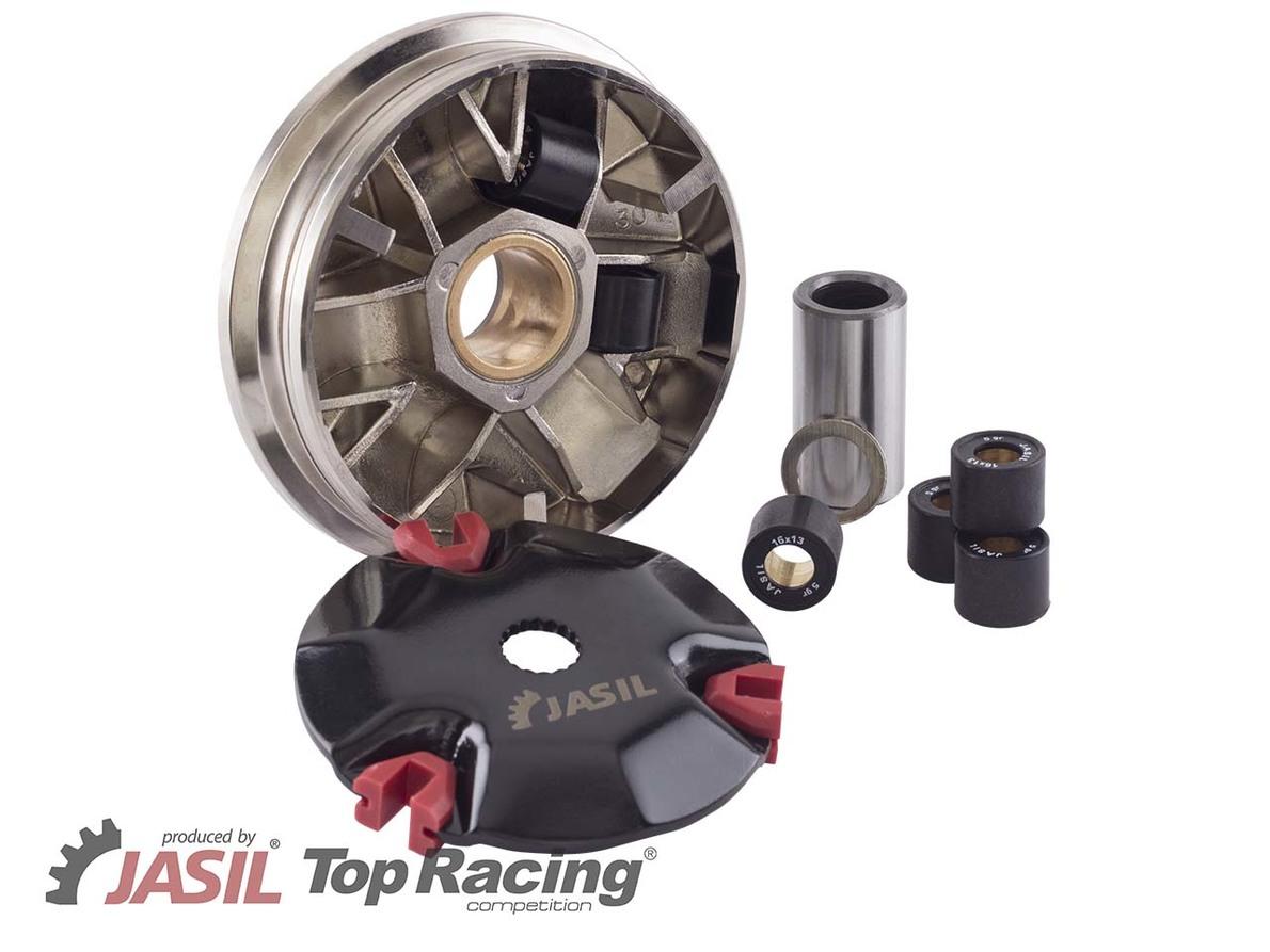 トップレーシング プーリー関連 TOP RACING Variator S1V for MBK Booster【ヨーロッパ直輸入品】