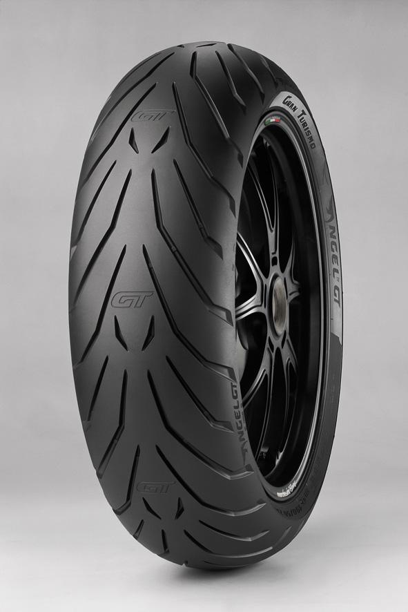 PIRELLI ピレリ ANGEL GT【190/55 ZR17 M/C (75W) TL (D)】エンジェル GT タイヤ