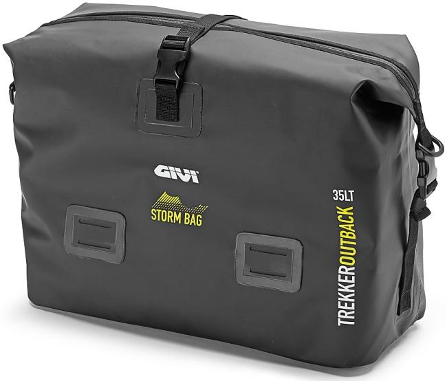 GIVI ジビ パニアケース・サイドボックス 防水インナー T506