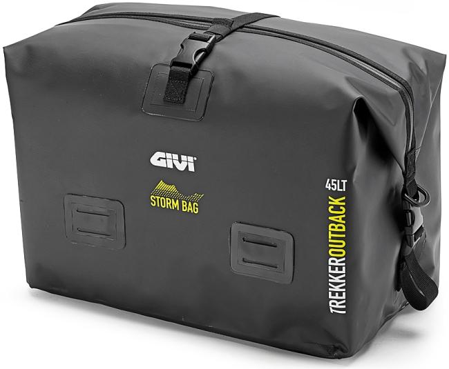GIVI ジビ パニアケース・サイドボックス 防水インナー T507