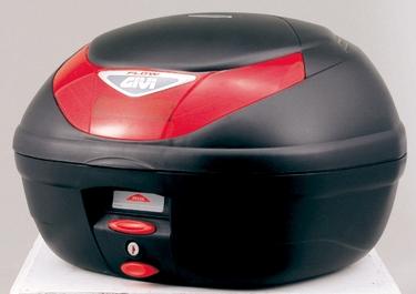 GIVI ジビ モノロックケース E350 FLOWシリーズ