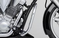 HONDA ホンダ ガード・スライダー エンジンガード VT1300CR VT1300CS