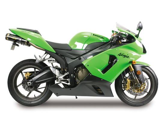 Two Brothers Racing ツーブラザーズレーシング デュアルスリップオンマフラー M2アルミサイレンサー スタンダードシリーズ ZX-6R