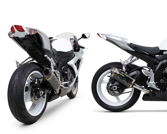 Two Brothers Racing ツーブラザーズレーシング V.A.L.E. スリップオンマフラー M2チタンサイレンサー スタンダードシリーズ GSX-R600 GSX-R750
