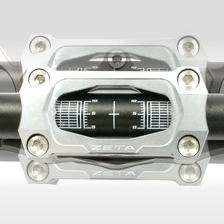 ZETA ジータ ハンドルポスト ハンドルバークランプキットSX YZ125 YZ250 YZ250F YZ450F