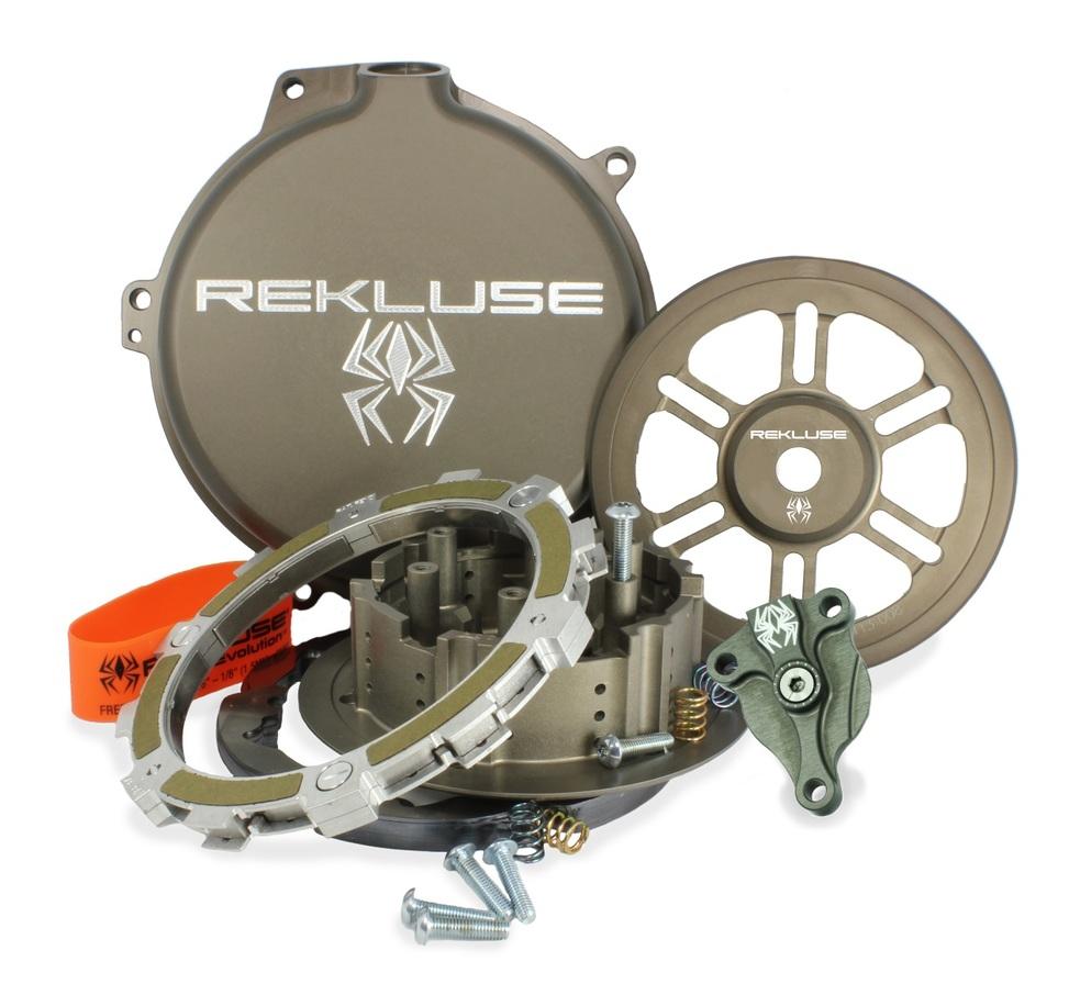 Rekluse リクルス CORE EXP オートクラッチ 3.0 350 XC-F 350 SX-F 250 XC-F 250 SX-F FC350 FC250