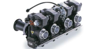 JB POWER(BITO R&D) JBパワー(ビトーR&D) CRキャブレター(CR-SPECIALキャブレター) ゼファー400